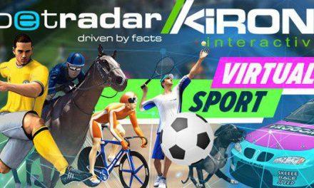 Виртуальный спорт в Game-Revenue